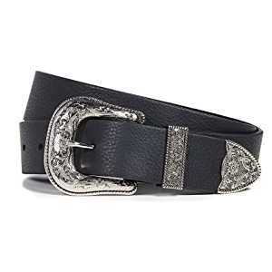 Frank Belt B-Low The Belt - Best Belts for Women's Jeans: Vintage Charm Belt