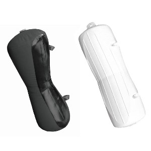 Taylor Made Freedom Boat Fenders - Best Fenders for Wakeboard Boats: Easily Inflate with A Needle Valve