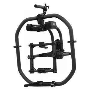 Freefly MōVI Pro Handheld Bundle - Best Camera Stabilizers for Cinema Camera: Dual-Operator Configurations Gimbal Stabilizer