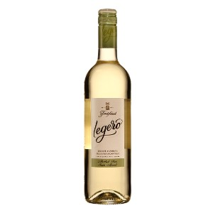 Cellier Freixenet Legero White - Best Alcohol-Free Wine: 0.1% Degree of Alcohol