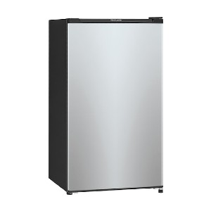 Frigidaire 3.3 Cu. Ft. Compact Refrigerator - Best Refrigerator Without Freezer: Full-width chill zone