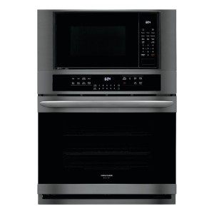 Frigidaire Gallery Series FGMC3066UD - Best Wall Oven with Microwave: Best bang for your bucks