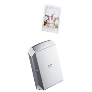 Fujifilm INSTAX Share SP-2 Mobile Printer - Best Portable Photo Printers: Print in 10 seconds