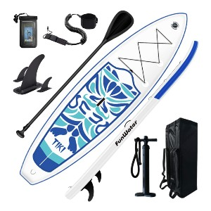 FunWater Inflatable 10'6×33