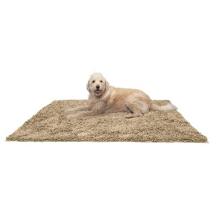 FurHaven ThermaNAP Self-Warming Quilted Blanket Mat - Best Rug to Have with Dogs: Perfect gift for your pooch