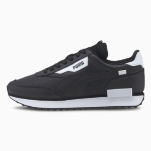 PUMA Future Rider Contrast Trainers - Best Sneakers Under 150: Futuristic and Modern Look