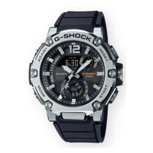 G-Shock GSTB300S-1A - Best Formal Watches for Men: Manly look