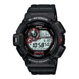 G-Shock Mudman Compass G9300  - Best Mud Resistant Watches: Fashionable and tough