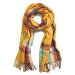 10 Reviews: Best Scarves for Winter (Oct  2020): Get everyone's eyes on you