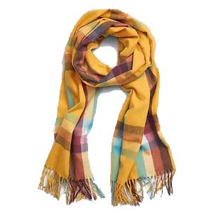 GAP Cozy Scarf - Best Scarves for Winter: Get everyone's eyes on you