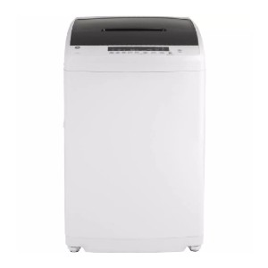 GE 2.8 cu. ft. Capacity Portable Washer  - Best Washers for Cloth Diapers: Super quiet!