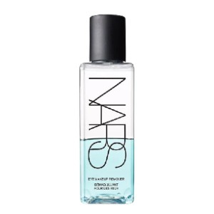 NARS GENTLE OIL-FREE EYE MAKEUP REMOVER - Best Eye Makeup Removers: Safe for Contact Lens Wearers and Sensitive Eyes