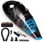 10 Recommendations: Best Car Vacuums (Oct  2020): A High Durability Vacuum Cleaner