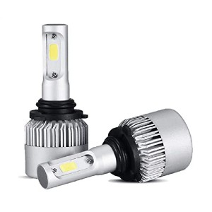 GTP 9006 HB4 LED Headlight Bulbs  - Best LED Headlights for Cars: The most affordable