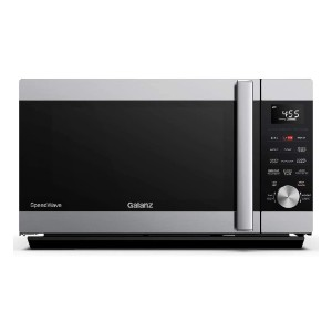 Galanz GSWWA16S1SA10 3-in-1 SpeedWave  - Best Microwave Air Fryer Combo: Cook healthier meals