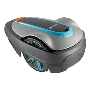 GARDENA 15001-41 SILENO City - Best Commercial Robotic Lawn Mower: IPX5 protection