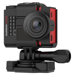 Garmin VIRB  - Best GoPro for Motorcycle: 3-Axis Image Stabilization