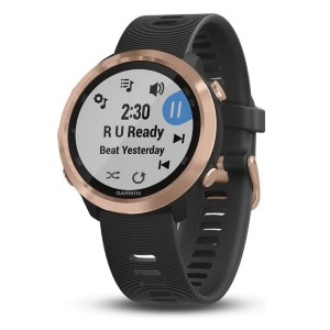 Garmin Forerunner 645 Music - Best Sport Watches with GPS: Perfect for music lovers