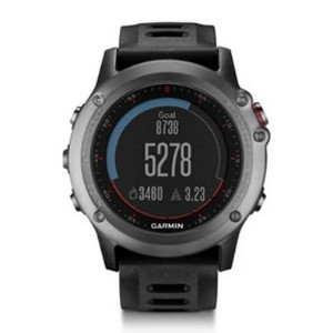 Garmin Fenix 3 - Best Durable Watches for Construction Workers: Reliable GPS