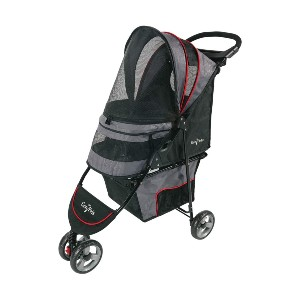 Gen7Pets Regal Plus - Best Pet Dog Strollers: Lightweight and Collapsible