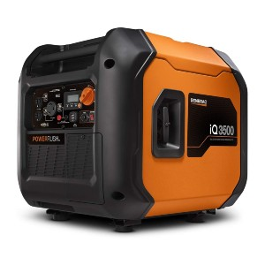 Generac iQ3500 - Best Generators for Travel Trailers: Ideal for Work or Play