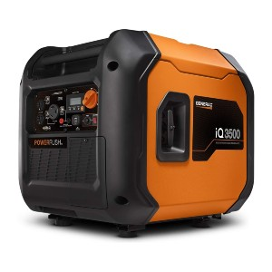 Generac iQ3500 - Best Generators for RVs: Ideal for Work or Play