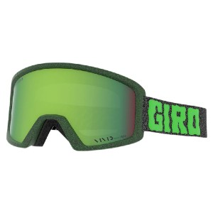 Giro Blok Goggles - Best Goggles for Skiing: Old-School Cylindrical Frame