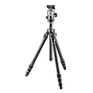 Gitzo GK2542-82QD Series - Best Tripods for Wildlife Photography: High-end tripod