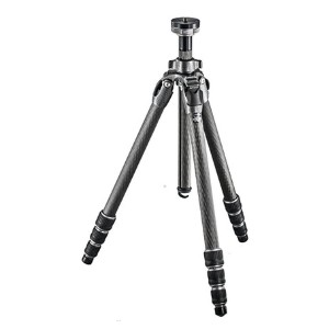 Gitzo GT2542 Mountaineer Tripod - Best Tripods for Food Photography: Max payload