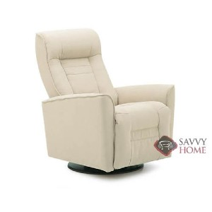 Savvy Home Glacier  - Best Recliners for Big and Tall: Fully Customizable