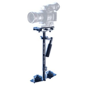 Glidecam XR-PRO Handheld Camera Stabilizer - Best Camera Stabilizers for Cinema Camera: Professional Look Gimbal