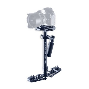 Glidecam  HD-PRO Handheld Stabilizer - Best Camera Stabilizers for BmPCC: Perfect Smooth Gimbal