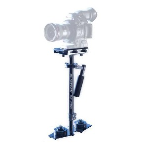 Glidecam XR-PRO Handheld Camera Stabilizer - Best Camera Stabilizers for DSLR and Mirrorless Cameras: Smooth and Professional Video Stabilizer