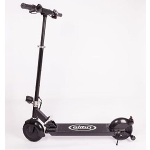 Glion Dolly Foldable Electric Scooter - Best Electric Scooter Under $500: Super portable
