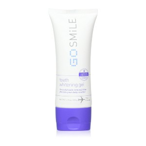 Go SMiLE Teeth Whitening Gel - Best Teeth Whitening Gel: Can be Used with Any Manual or Electric Toothbrush