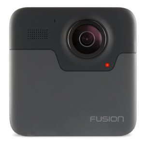 GoPro Fusion  - Best GoPro for Vlogging: Immersive 360 Experience