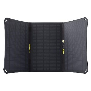 Goal Zero Nomad 20 - Best Solar Panel for Residential Use: The most portable unit