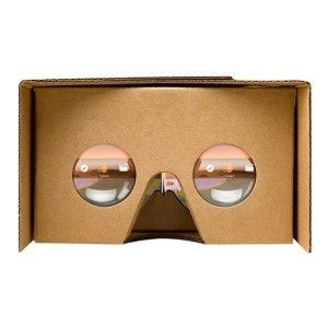 Google 87002823-01 - Best VR for iPhone: Simple and cost-effective