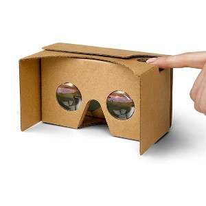 Google Official Cardboard - Best VR for Movies: Best for budget