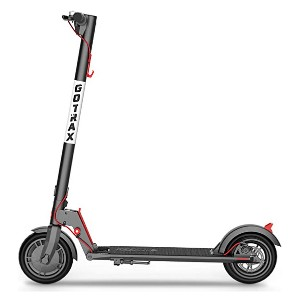 Gotrax GXL V2 Commuting Electric Scooter - Best Electric Scooter Under $500: Less than $300