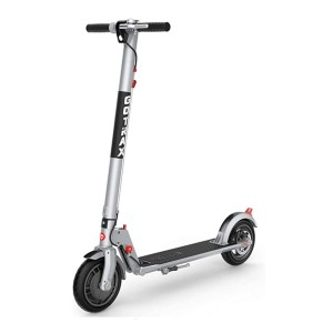 Gotrax XR Ultra Electric Scooter - Best Electric Scooter Under $1000: Drive up to 17 miles!
