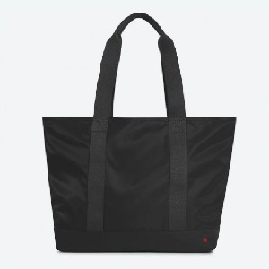 State Graham - Best Nylon Tote Bags: Luggage Slip Sleeve in the Back, Perfect for Traveling