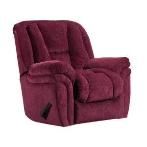 Lane Furniture Great Falls - Best Recliners for Sleeping: Fully Padded Chaise Cushion