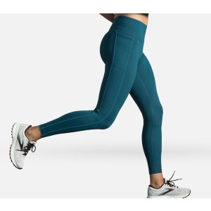 Brooks Sports Greenlight Tight - Best Leggings for Running: Sustainably Made