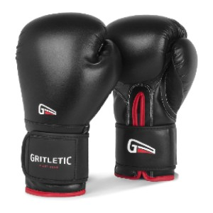 Gritletic Boxing & MMA - Best Boxing Gloves for Sparring: Over-All Superior Comfort