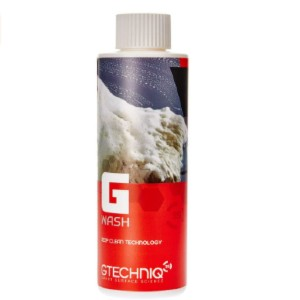 Gtechniq G Wash - Best Car Wash Soap: Car wash soap with extra fragrance
