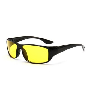 Mancro HD Night Vision Driving Glasses  - Best Sunglasses for Driving: Elegant and Gorgeous Classical Style