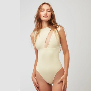 La Gotta HELEN  - Best Swimwear for Women: It uses recycled water