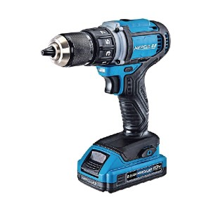 HERCULES 20v Lithium-Ion Cordless Compact - Best Drill Cordless: 2-Speed Transmission Covers