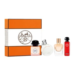 Hermes Deluxe Replica Coffret Set - Best Perfume Gift Sets: They'll sit beautifully atop vanity
